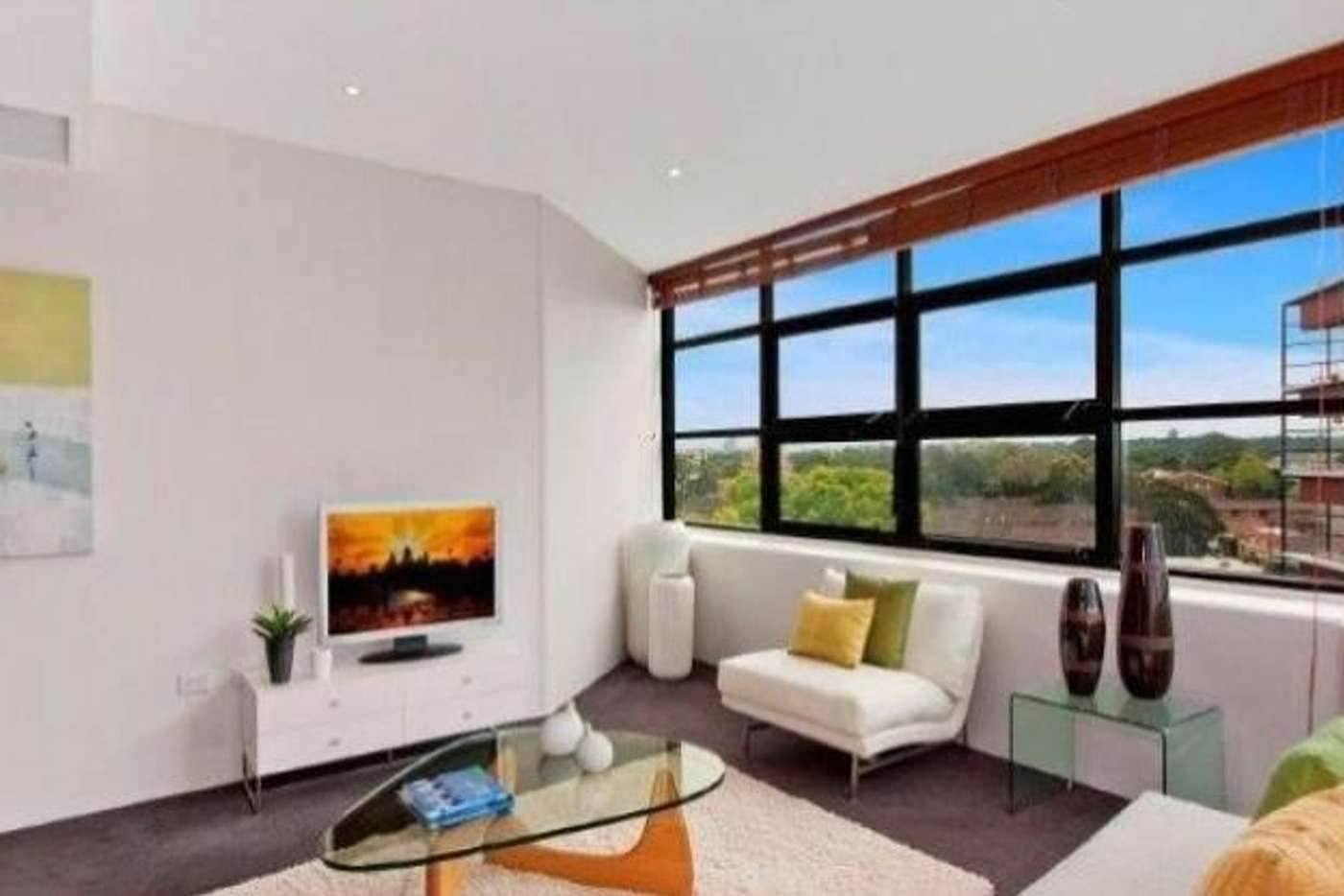 Main view of Homely apartment listing, 705A/264 Anzac Parade, Kensington NSW 2033