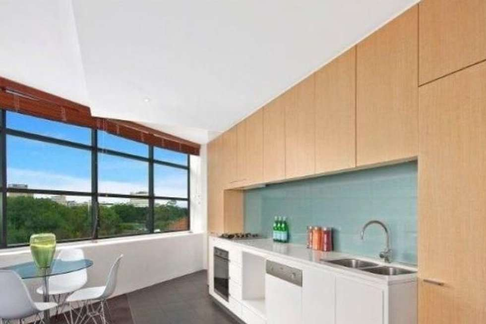 Second view of Homely apartment listing, 705A/264 Anzac Parade, Kensington NSW 2033