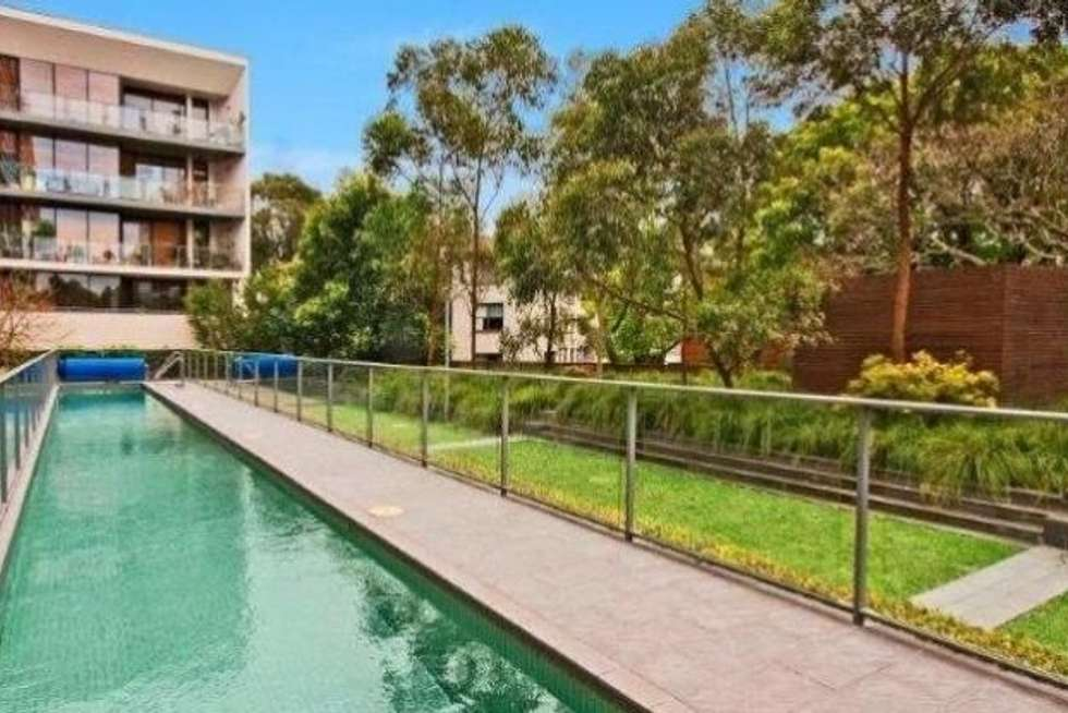 Third view of Homely apartment listing, 705A/264 Anzac Parade, Kensington NSW 2033