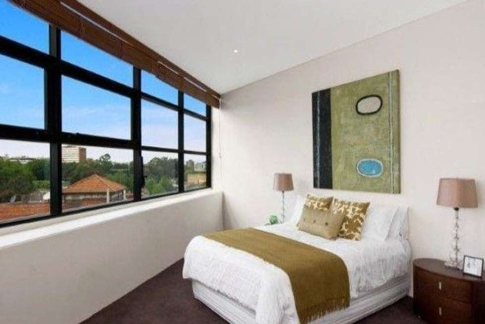 Fifth view of Homely apartment listing, 705A/264 Anzac Parade, Kensington NSW 2033