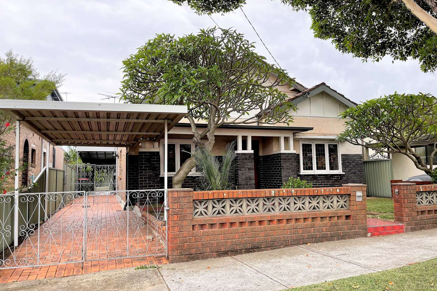 Main view of Homely house listing, 24 Princes Street, Bexley NSW 2207
