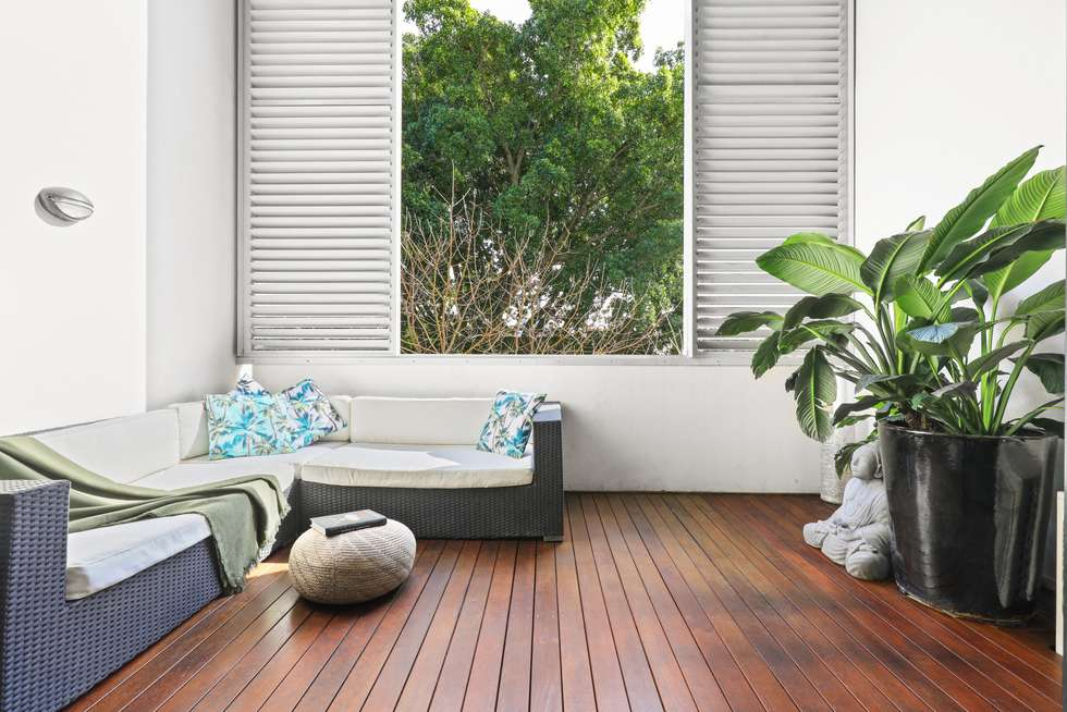 Second view of Homely apartment listing, L203/8 Loveridge Street, Alexandria NSW 2015