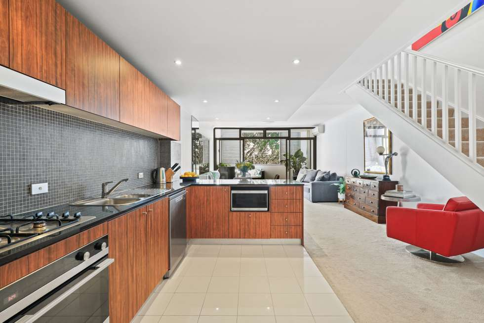 Third view of Homely apartment listing, L203/8 Loveridge Street, Alexandria NSW 2015
