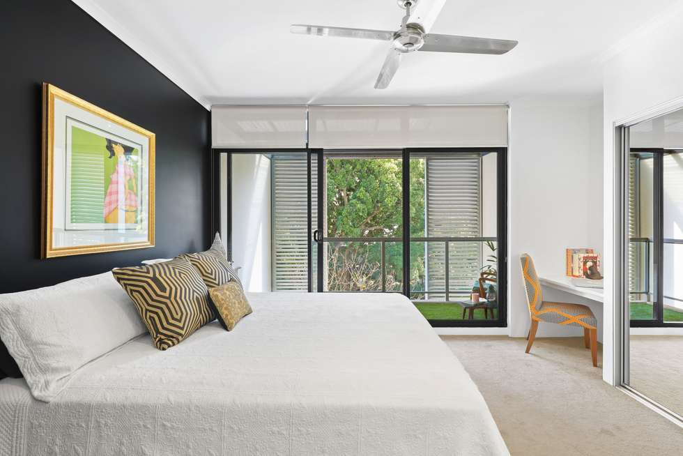 Fourth view of Homely apartment listing, L203/8 Loveridge Street, Alexandria NSW 2015
