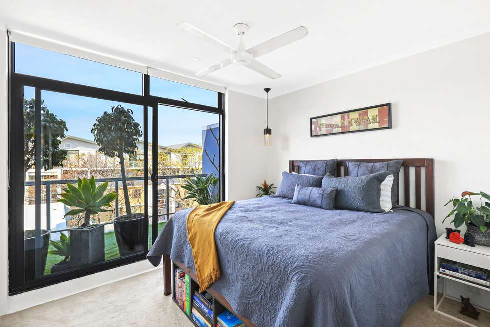 Fifth view of Homely apartment listing, L203/8 Loveridge Street, Alexandria NSW 2015