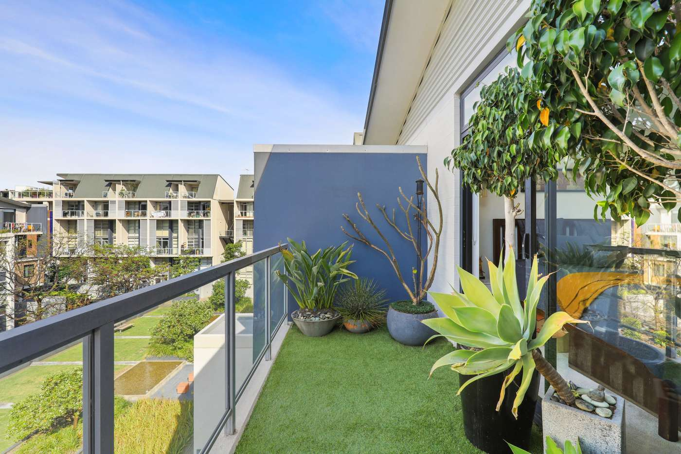 Seventh view of Homely apartment listing, L203/8 Loveridge Street, Alexandria NSW 2015