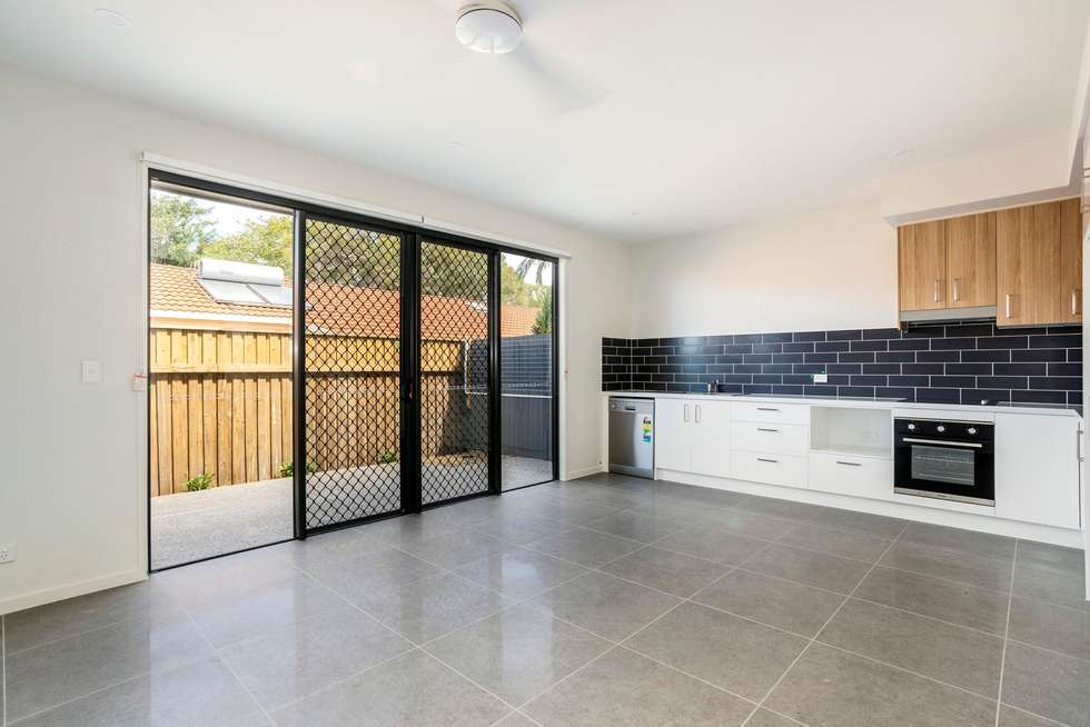 Second view of Homely unit listing, 3/28 Hinley Avenue, Maroochydore QLD 4558