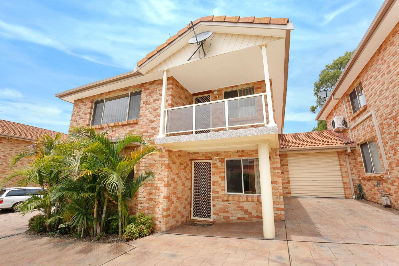 Main view of Homely townhouse listing, 2/19 Hillcrest Street, Wollongong NSW 2500