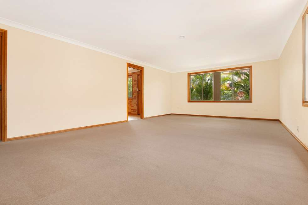 Second view of Homely townhouse listing, 2/19 Hillcrest Street, Wollongong NSW 2500