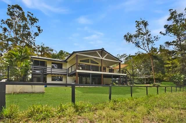 17 Browns Creek Road, Narangba QLD 4504