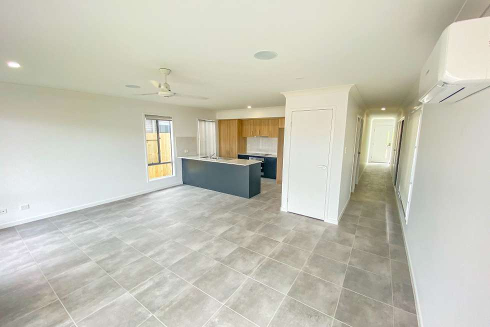 Second view of Homely house listing, 25 Forrestdale Street, Coomera QLD 4209