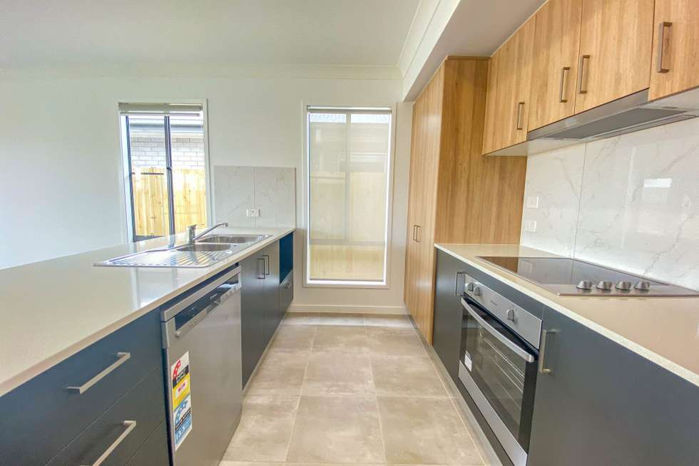 Third view of Homely house listing, 25 Forrestdale Street, Coomera QLD 4209