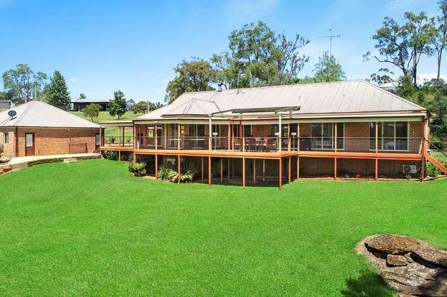 15 Swallow Reach Place, Ebenezer NSW 2756