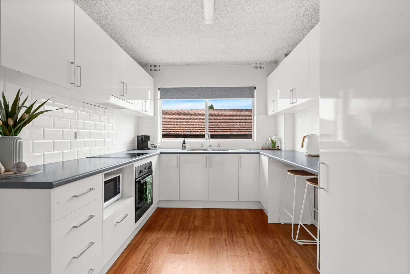 Main view of Homely unit listing, 10 45 Church Street, Wollongong NSW 2500