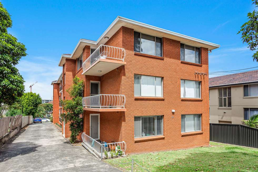 Fifth view of Homely unit listing, 10 45 Church Street, Wollongong NSW 2500