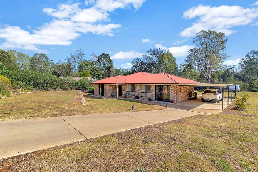 Second view of Homely ruralOther listing, 260 Esk Hampton Road, Esk QLD 4312