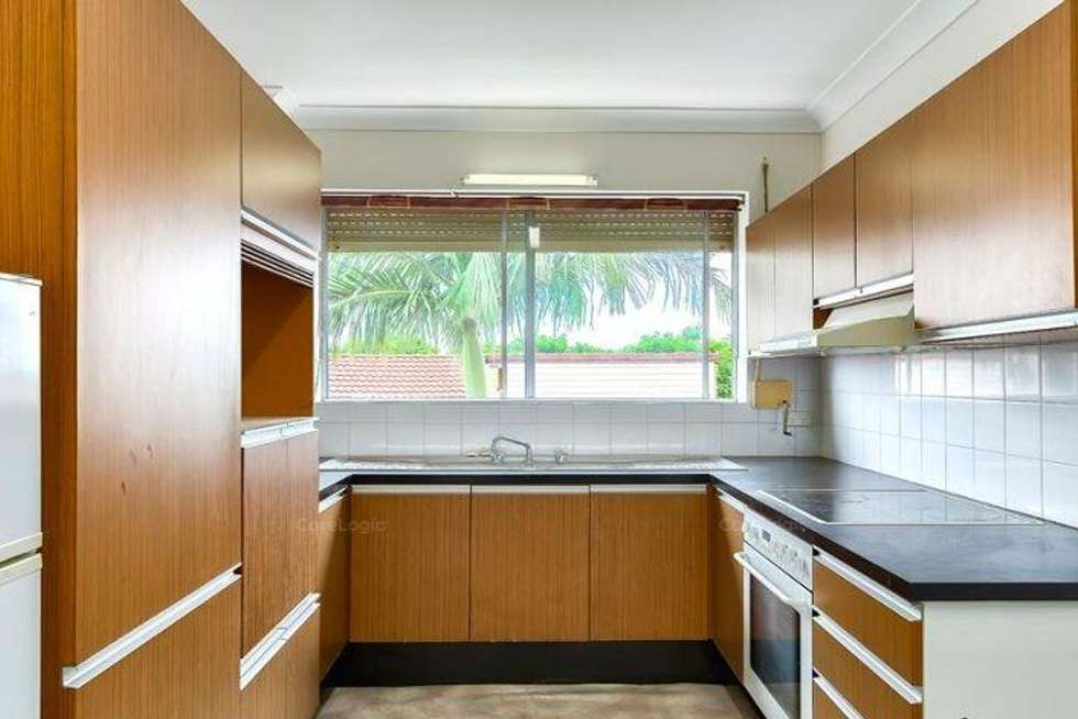 Second view of Homely unit listing, 6/60 Wallace Street, Chermside QLD 4032