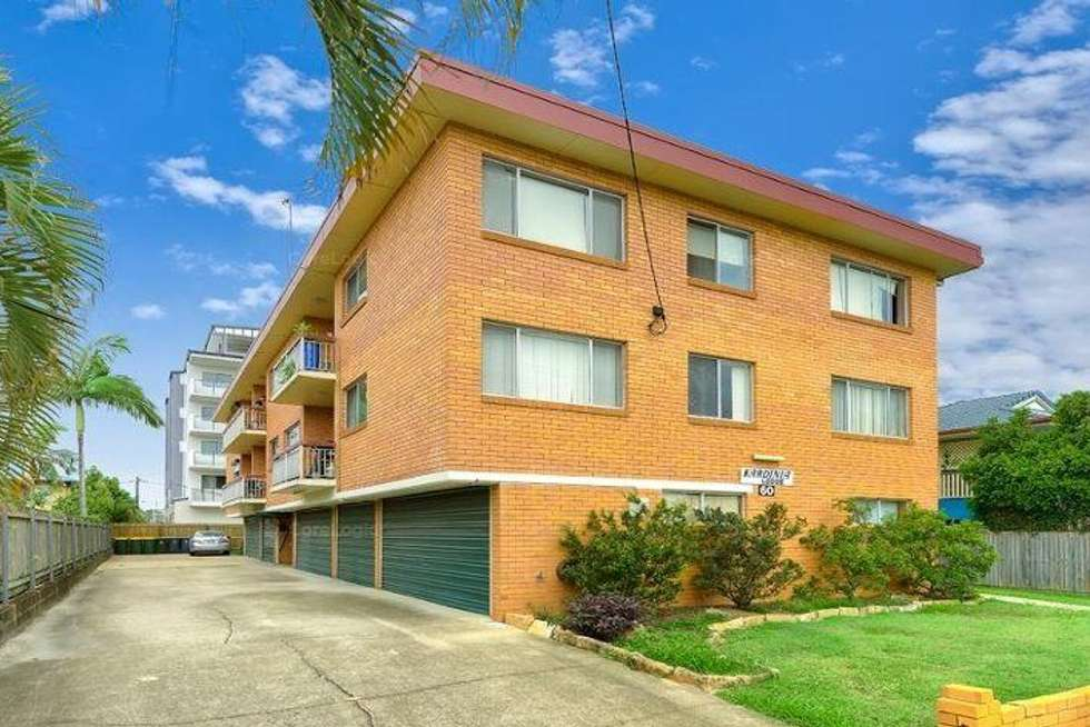 Fifth view of Homely unit listing, 6/60 Wallace Street, Chermside QLD 4032