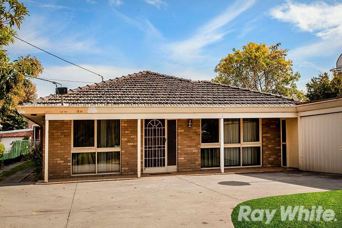 Main view of Homely unit listing, 1/219 High Street, Templestowe Lower VIC 3107