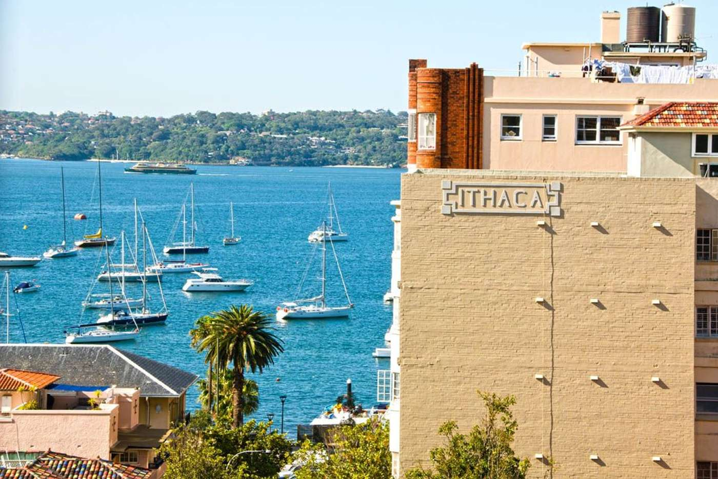 Main view of Homely apartment listing, 11/28 Onslow Avenue, Elizabeth Bay NSW 2011