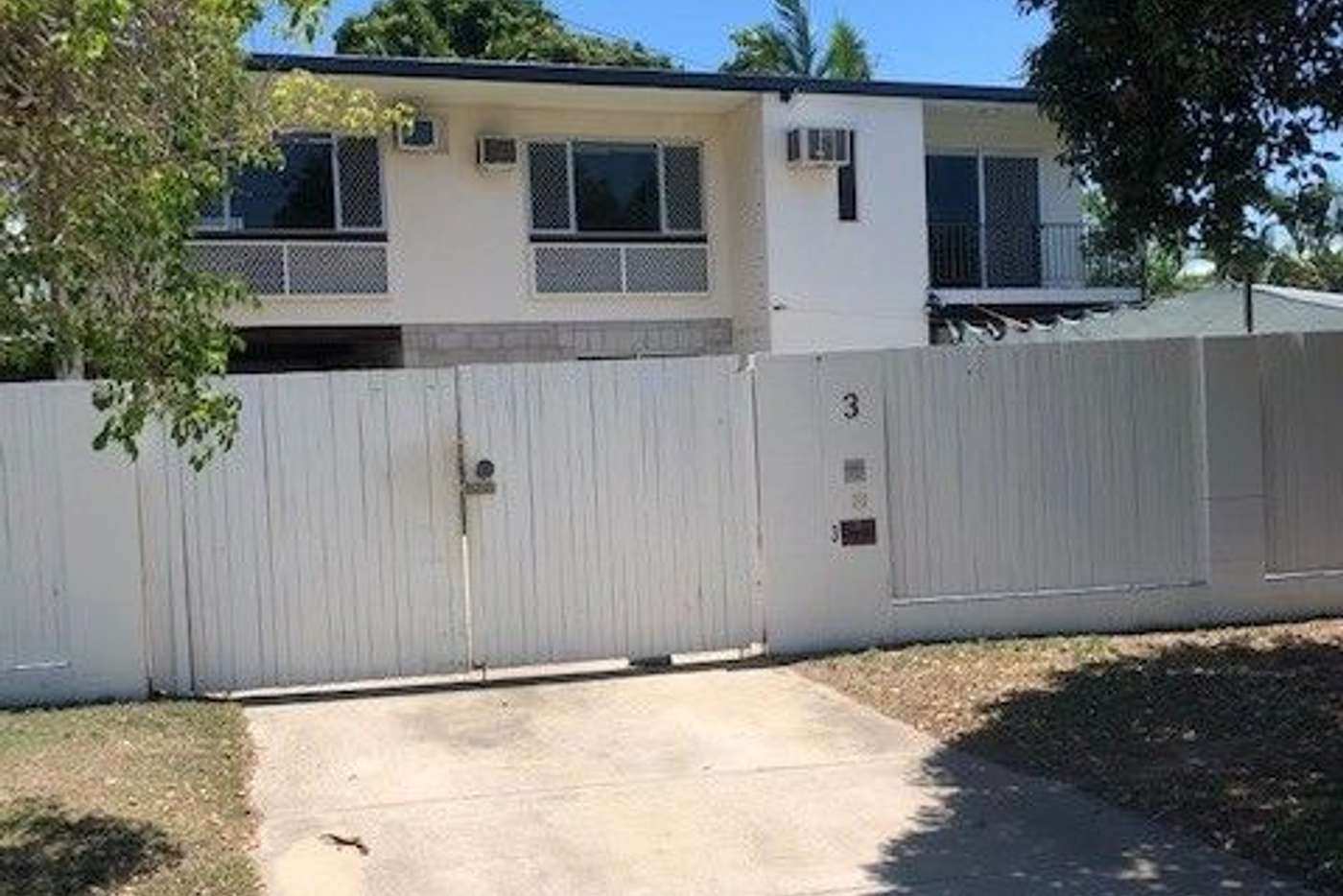 Main view of Homely house listing, 3 Marsh Street, Heatley QLD 4814