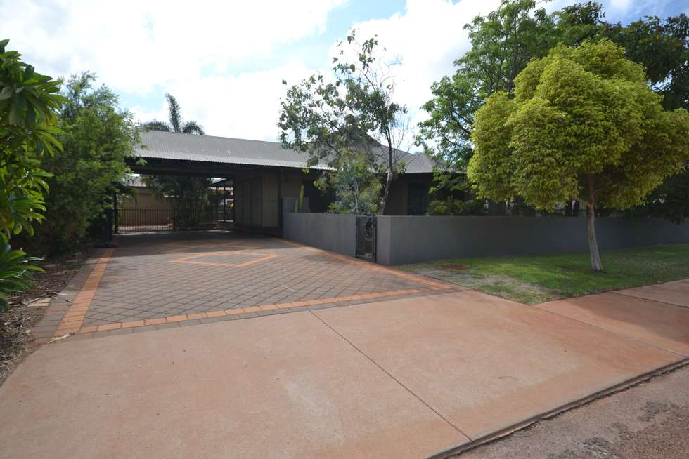 Second view of Homely house listing, 13 Flying Fox Avenue, Djugun WA 6725