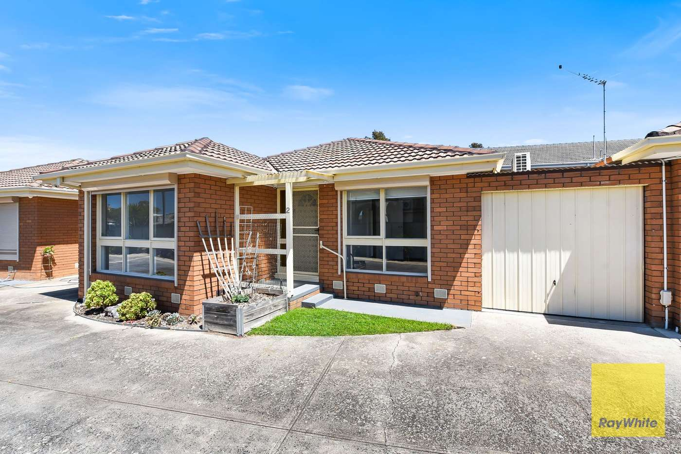 Main view of Homely unit listing, 2/22 Leonard Street, Noble Park VIC 3174