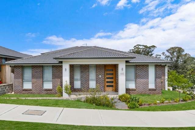 46 Orion Street, Campbelltown NSW 2560