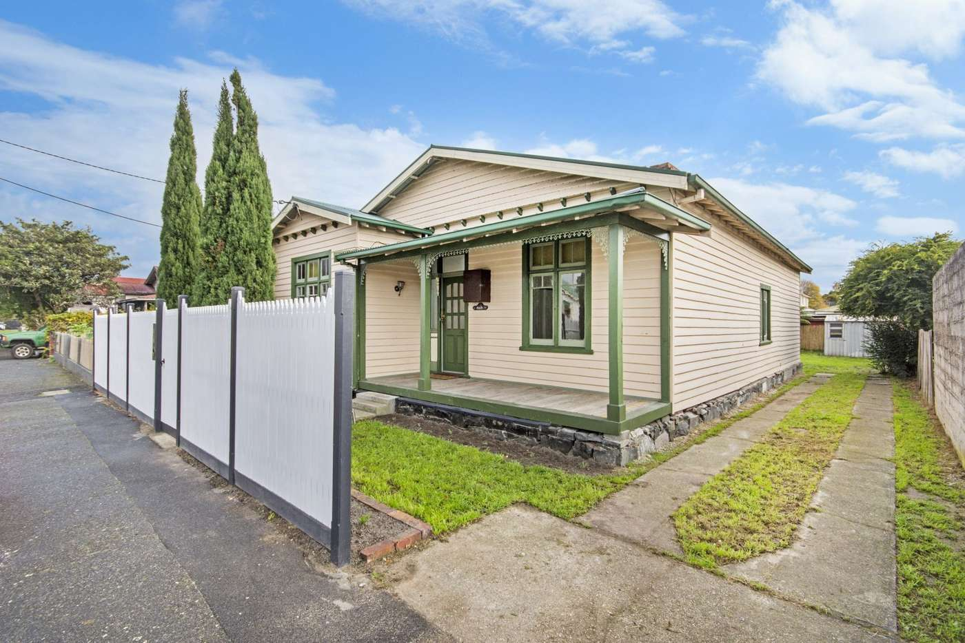 Main view of Homely house listing, 16 Moore Street, Invermay TAS 7248