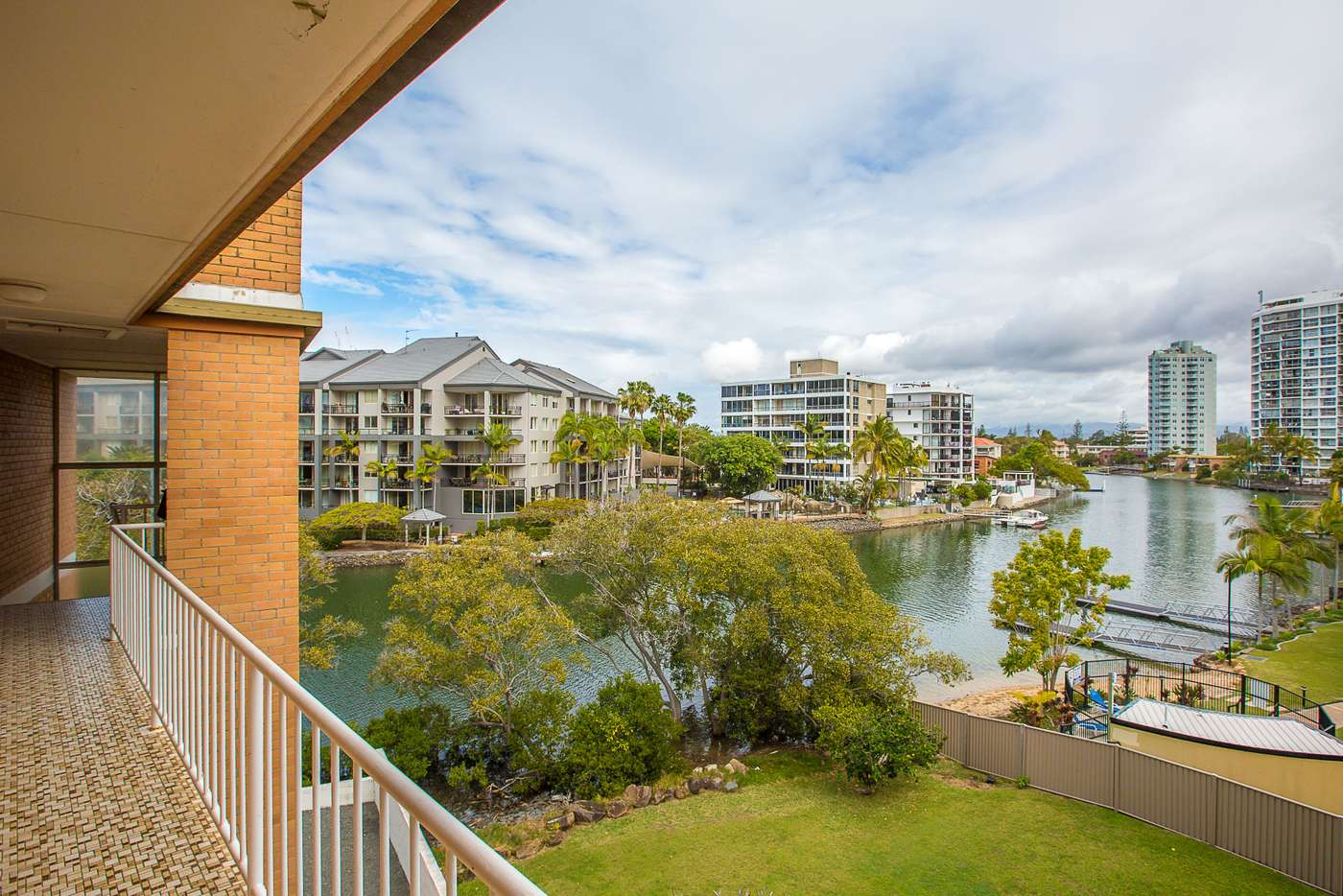 Main view of Homely unit listing, 14/59A Peninsular Drive, Surfers Paradise QLD 4217