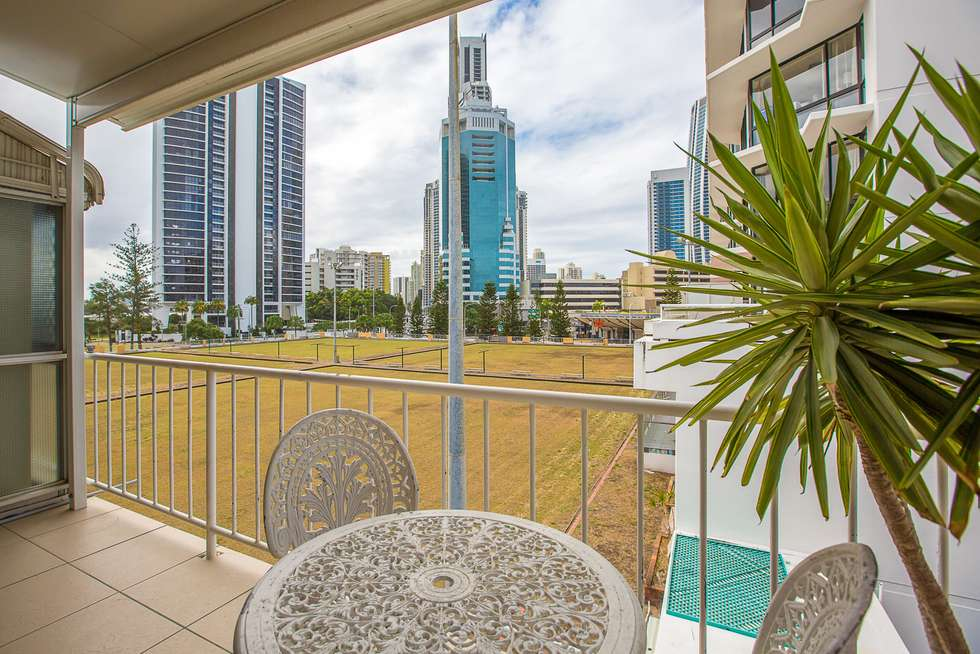 Second view of Homely unit listing, 14/59A Peninsular Drive, Surfers Paradise QLD 4217