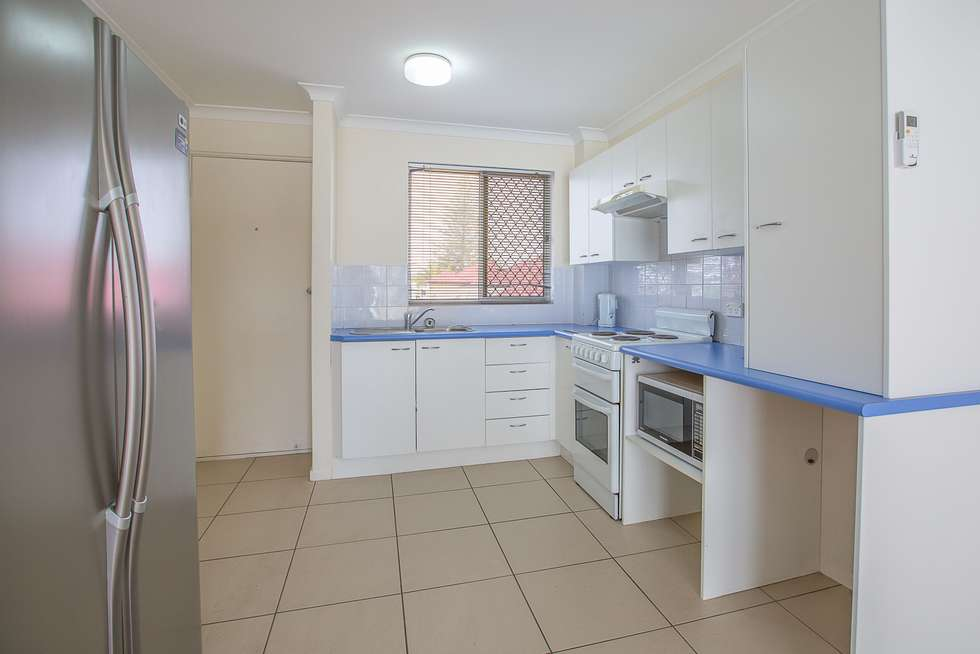 Fifth view of Homely unit listing, 14/59A Peninsular Drive, Surfers Paradise QLD 4217