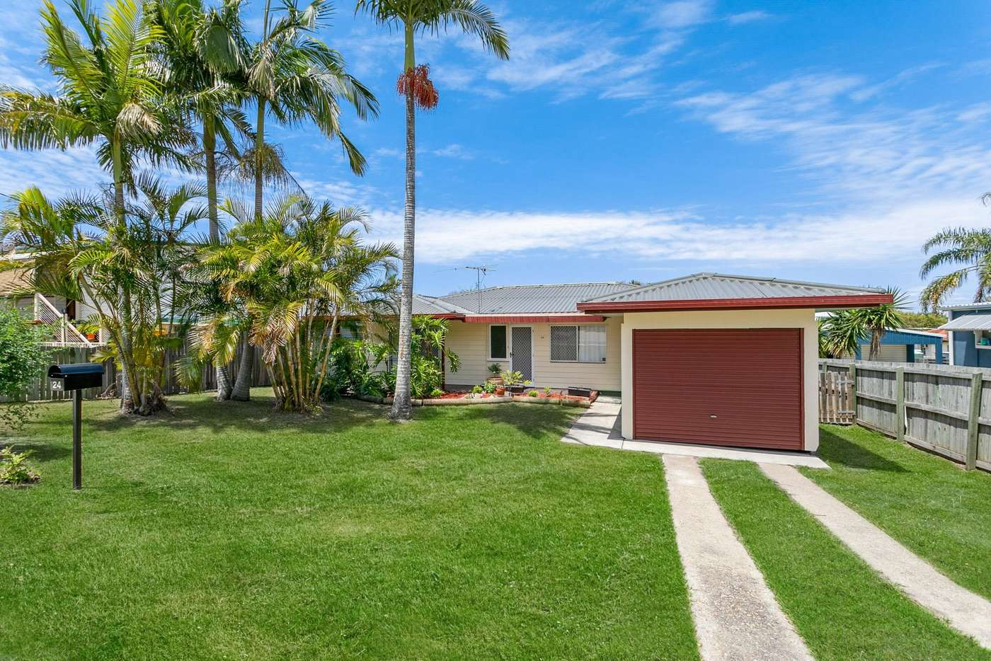 Main view of Homely house listing, 24 Southwell Street, Kippa-ring QLD 4021