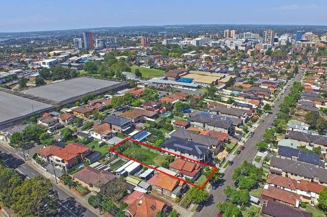 5 Vine Street, Hurstville NSW 2220