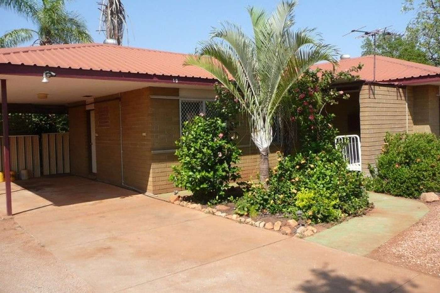 Main view of Homely house listing, 19 Curlew Crescent, South Hedland WA 6722