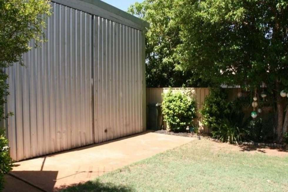 Second view of Homely house listing, 19 Curlew Crescent, South Hedland WA 6722