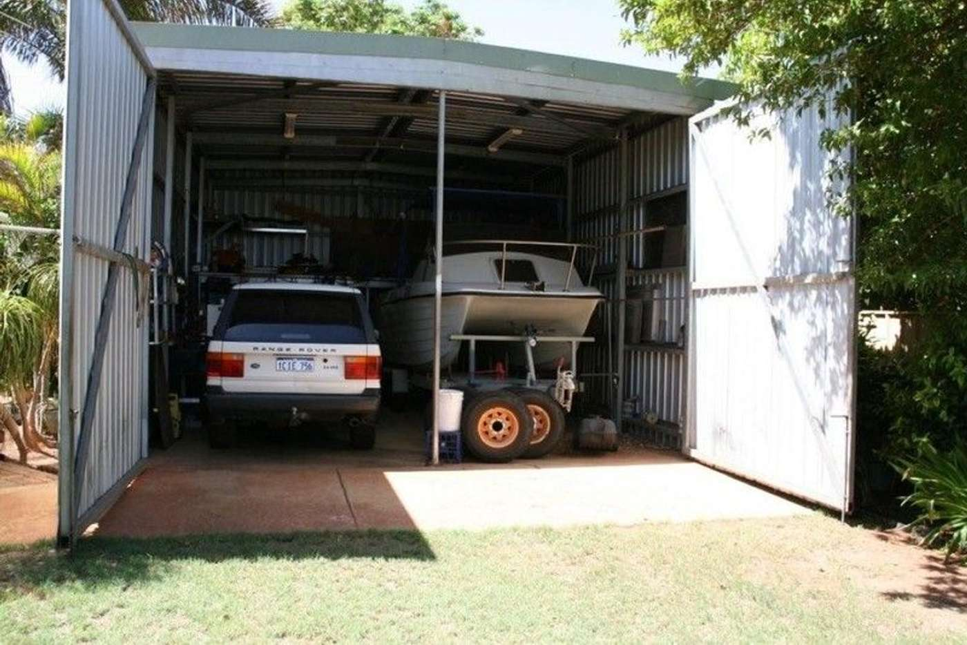 Seventh view of Homely house listing, 19 Curlew Crescent, South Hedland WA 6722