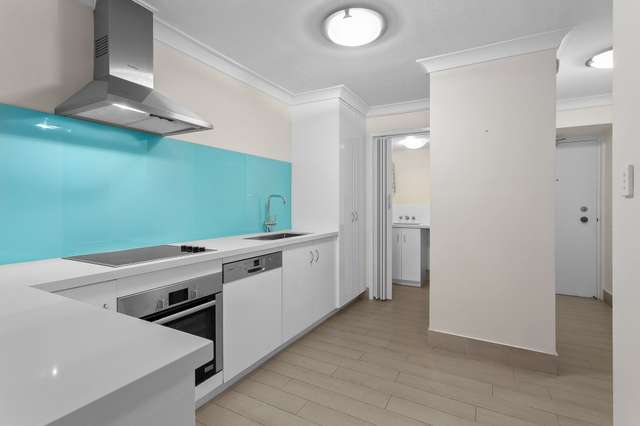 2/32 Fortesuce Street, Spring Hill QLD 4000