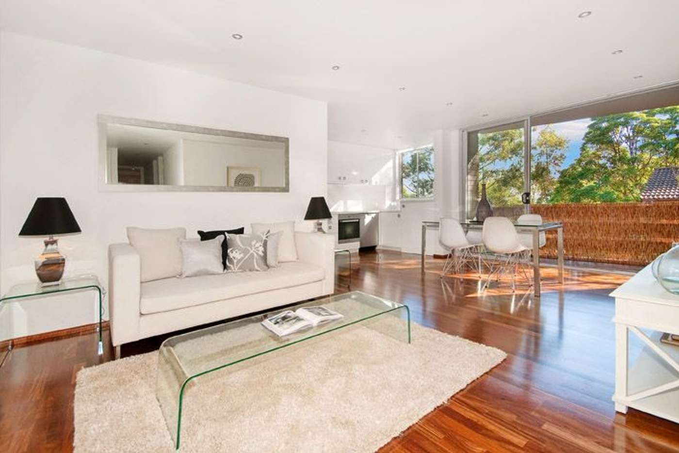 Main view of Homely apartment listing, 15/294-296 Pacific Highway, Greenwich NSW 2065