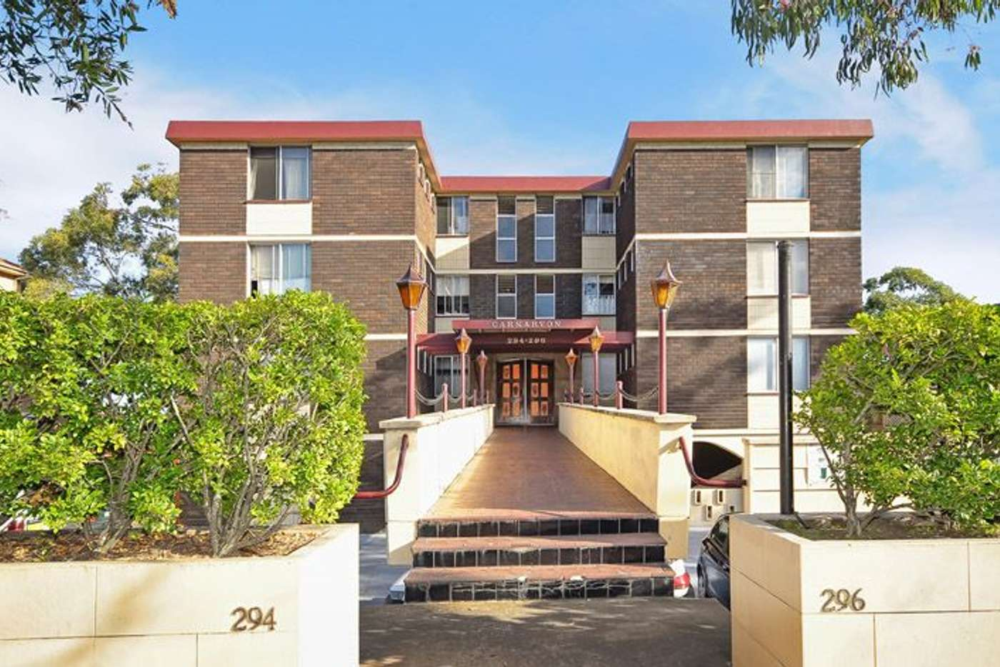 Fourth view of Homely apartment listing, 15/294-296 Pacific Highway, Greenwich NSW 2065