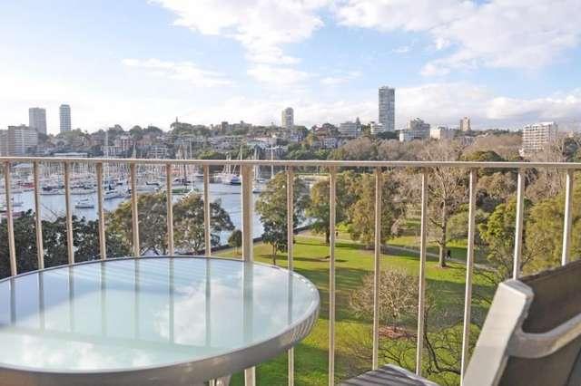 31/1 Holdsworth Avenue, Elizabeth Bay NSW 2011