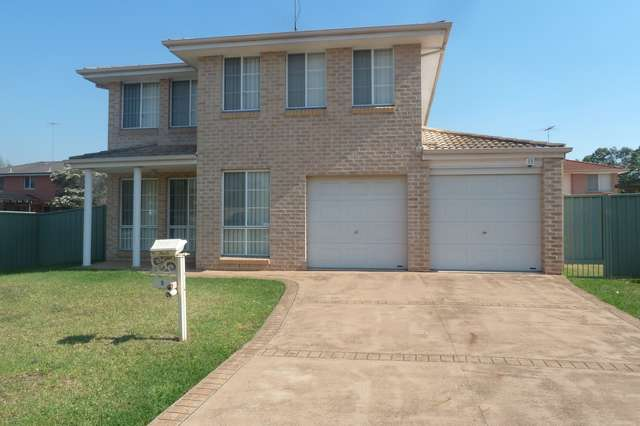 5 Englewood Way, Glenmore Park NSW 2745