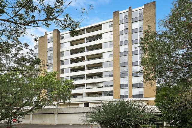 501/856 Pacific Highway ( rear of the block), Chatswood NSW 2067