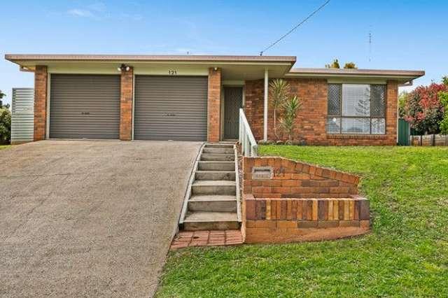 121 Glenvale Road, Newtown QLD 4350