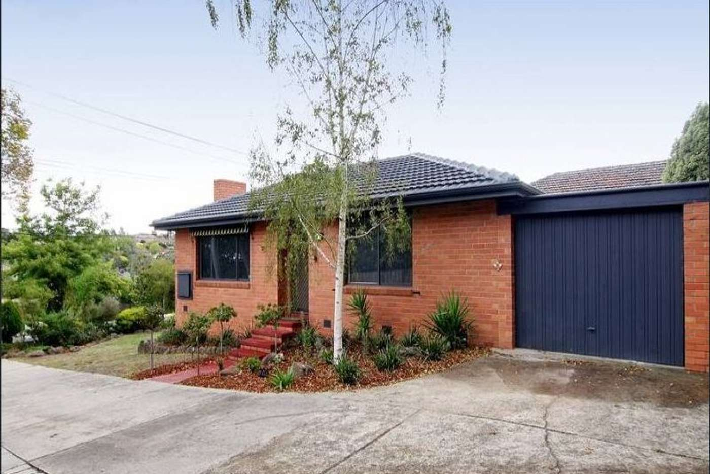 Main view of Homely unit listing, 1/48 Church Road, Doncaster VIC 3108