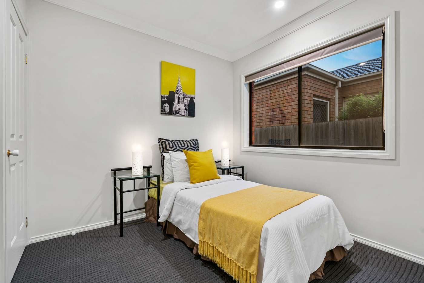 Fifth view of Homely house listing, 3 Clearview Court, Hoppers Crossing VIC 3029