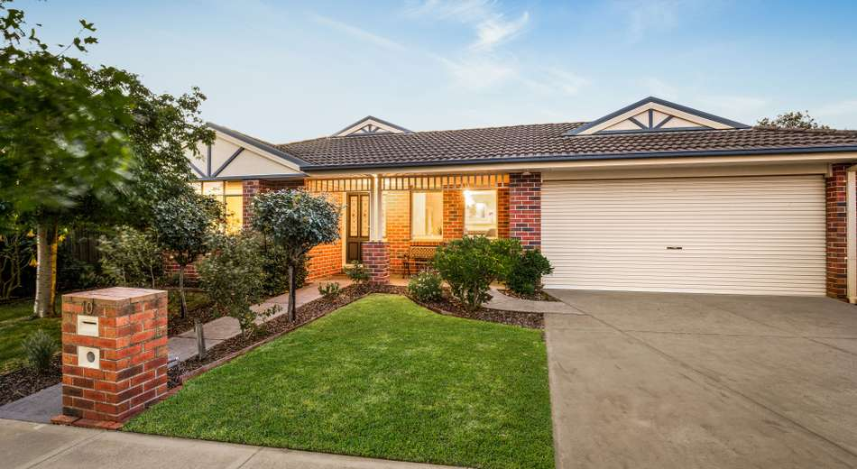 10 Canning Drive