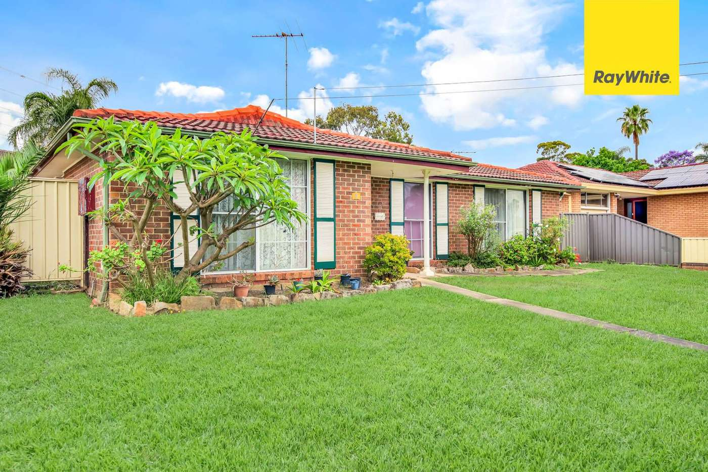 Main view of Homely house listing, 6 Roche Grove, Shalvey NSW 2770