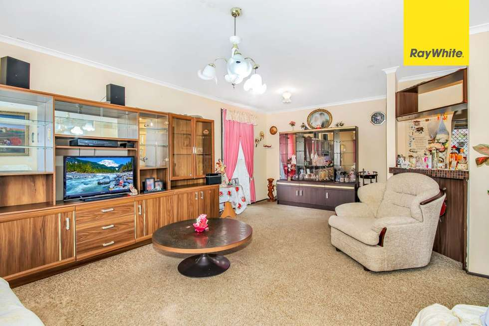 Second view of Homely house listing, 6 Roche Grove, Shalvey NSW 2770