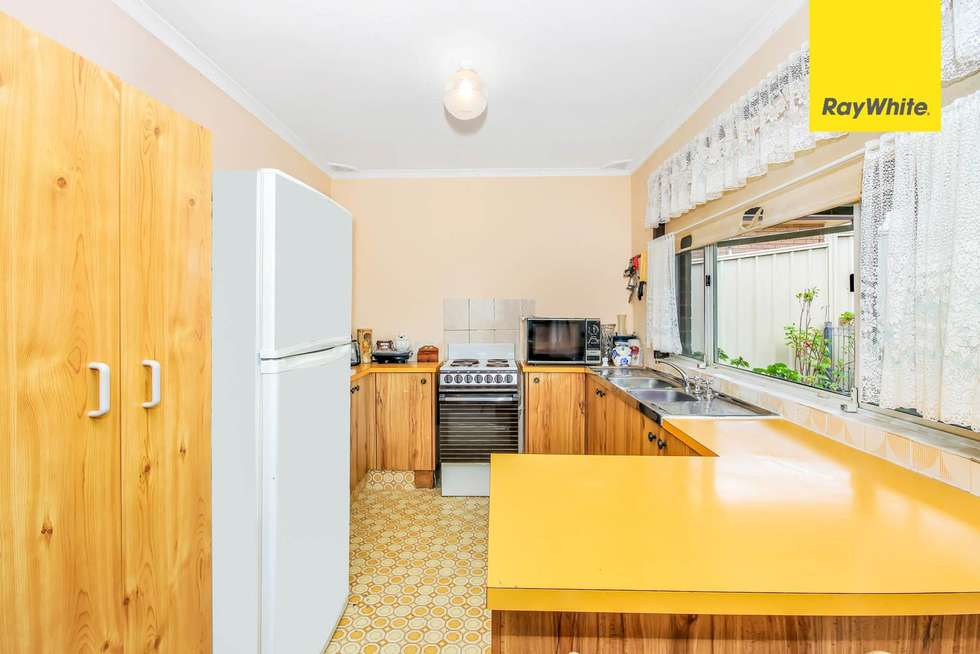 Third view of Homely house listing, 6 Roche Grove, Shalvey NSW 2770